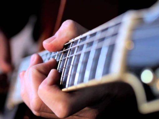 Diatonic Harmony for String Plucker's Workshop