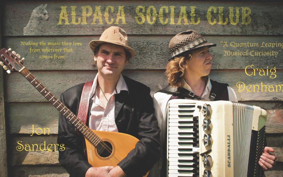Alpaca Social Club
