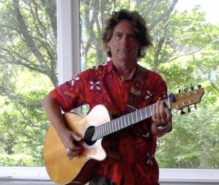 Guitar Q&A with Nigel Gavin